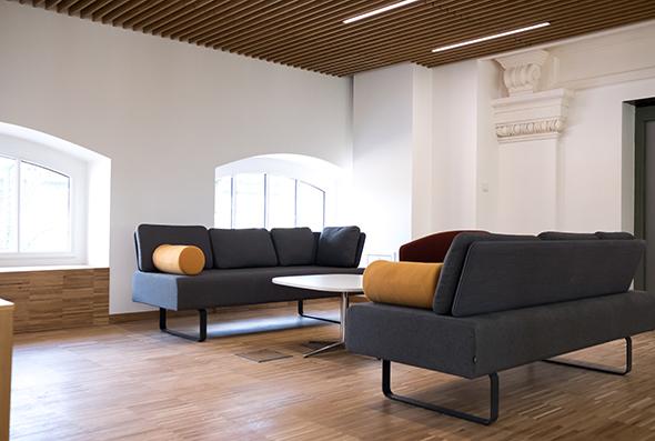 Salle de réunion La Station Saint Omer