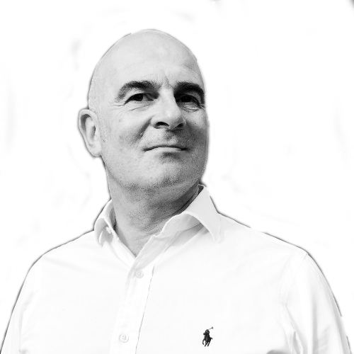 François Degron