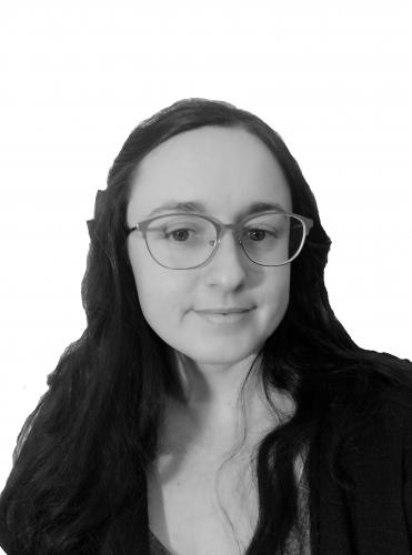 Ingrid Mazoyer